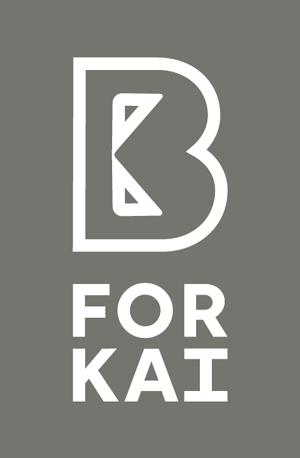 b4kai logo